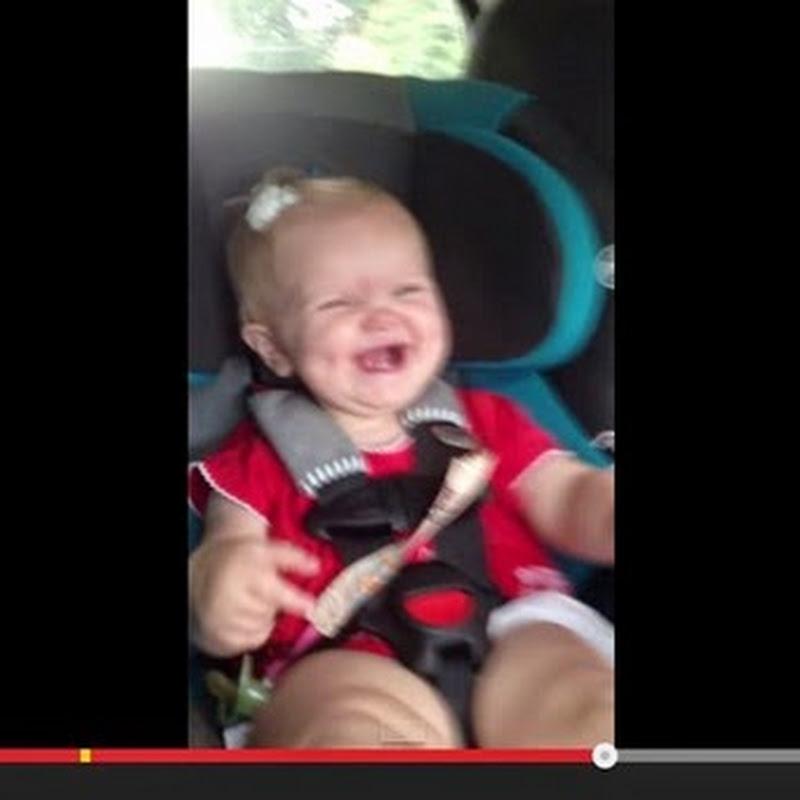 Πώς να σταματήσετε το κλάμα μωρού