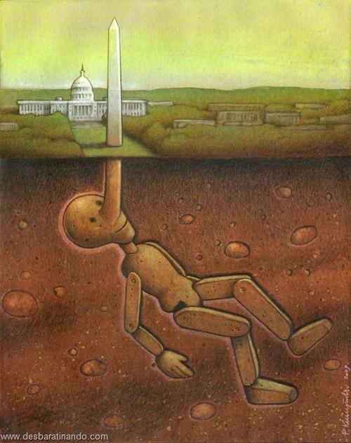 satira arte Pawel Kuczynski desbaratinando (17)