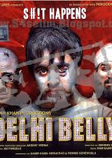 Delhi Belly 2011