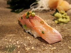 Aji – horse mackerel