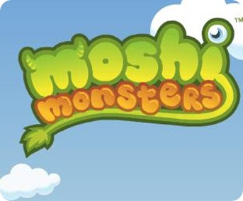 Moshi monsters Sunshine Berries