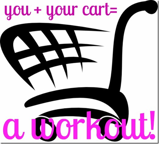 cart workout