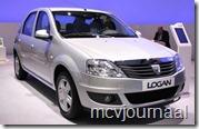 Dacia Logan Sedan 07