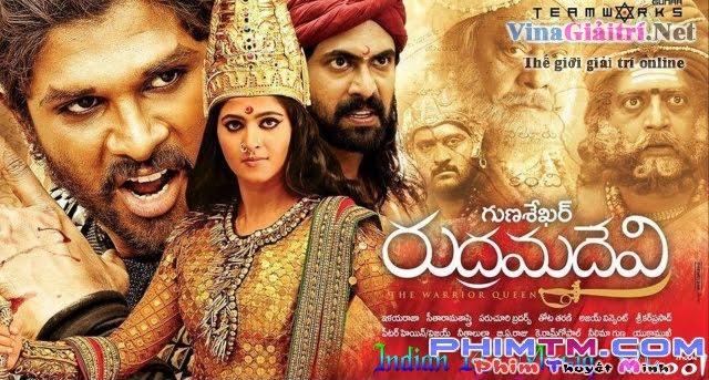Xem Phim Thần Thoại - Rudhramadevi - phimtm.com - Ảnh 4