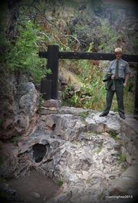 Natural Entrance