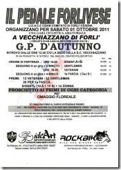 Locandina Vechiazzano FC 01-10-2011_01