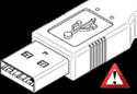 USB Alert - Aplikasi yang Memberi Peringatan Ketika Masih ada USB Flash Disk yang Terhubung ke Komputer saat di Shut Down