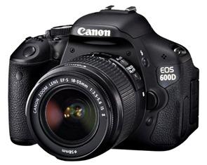 Canon-600D