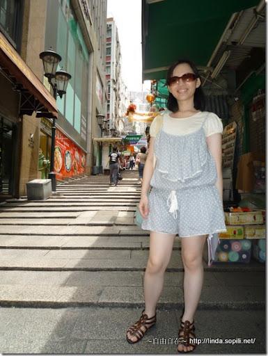 中環-石板街