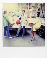jamie livingston photo of the day September 04, 1984  ©hugh crawford