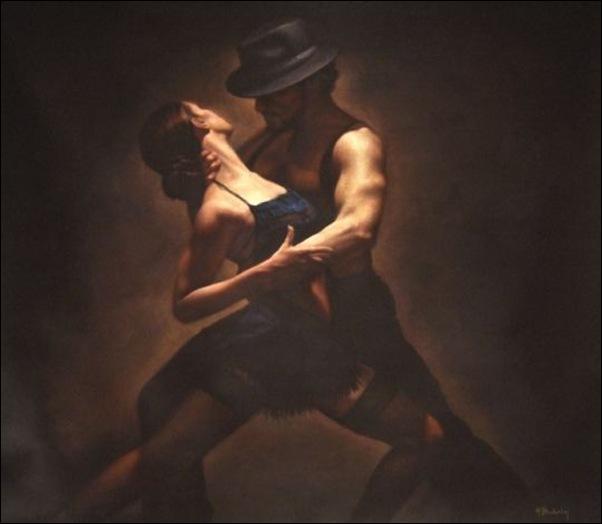 La danse par Hamish Blakeli (19)