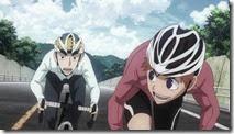Yowamushi Pedal - 35-17