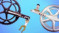 Yowamushi Pedal - 13 -4