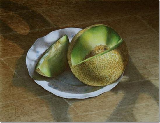 melon p w