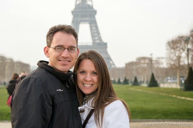 First Day in Paris-Eiffel Tower blog-12