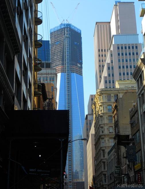 13. World trade tower-kab