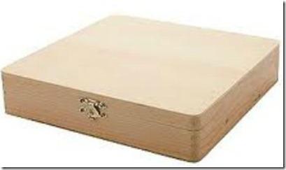 Darice Box