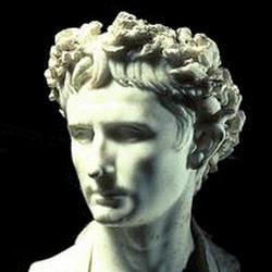 87 - Busto de Augusto