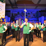 2013 - Karnevalseröffnung 2013 - 16.11.2013