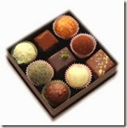Melt Chocolates Handmade Selection Box