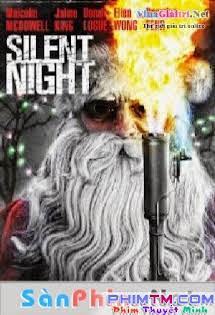 Đêm Noel Kinh Hoàng - Silent Night Vietsub