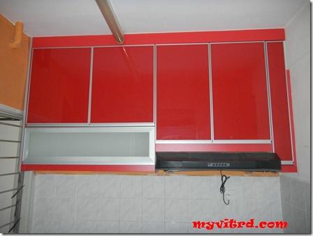 Kabinet Dapur 3G High Gloss 1