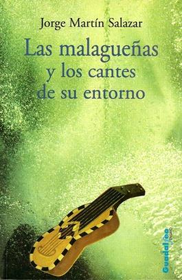 La malagueña Jorge martin Salazar (Portada) 001