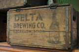 """Delta Brewing"" - copyright David Thompson"