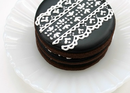 Semplicemente Perfetto DIY Biscotti Decorati 10