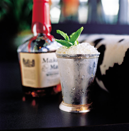Mint Julep: Seattle Times/Barry Wong
