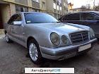продам авто Mercedes E 300 E-klasse (W210)