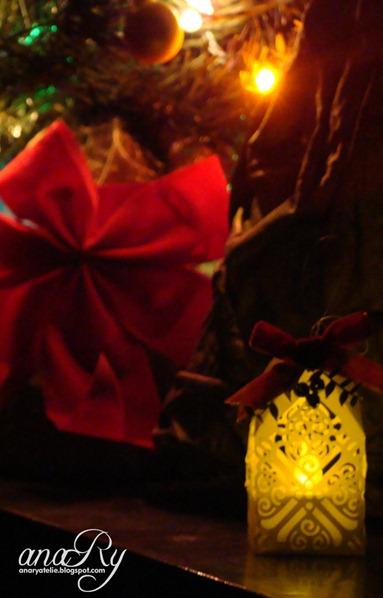 Mica Lantern by anaRy lit