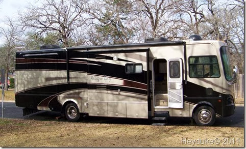 our new motorhome 2-2010