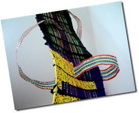Peixesempeixes exposição Grafismo Têxtil (25)