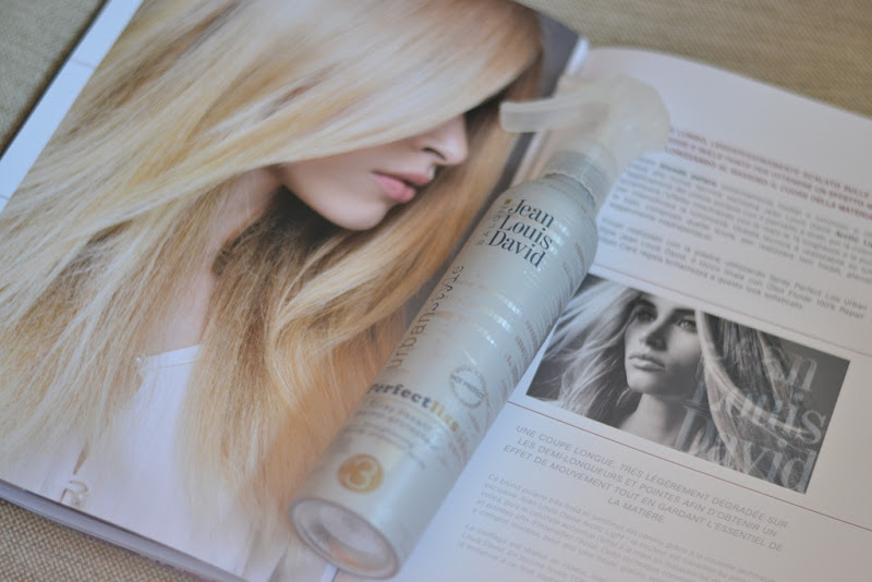 Jean Louis David, Perfect Liss, Hair, JLD, Urban Style, Moda Capelli, Carré, Beauty, City Lines