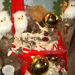 christmas in zaandam in Zaandam, Noord Holland, Netherlands