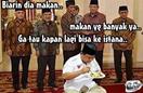 Meme Prabowo Lucu