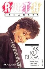 Ruth Sahanaya - Tak Kuduga Bintang Tamu  Harvey Malaiholo 1989