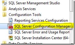 SQL_server_Configuration_manager