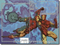P00016 - 16 - Iron Man howtoarsenio.blogspot.com #325