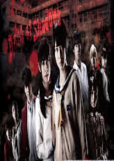 Corpse Party 2: Book Of Shadows (Live-Action)