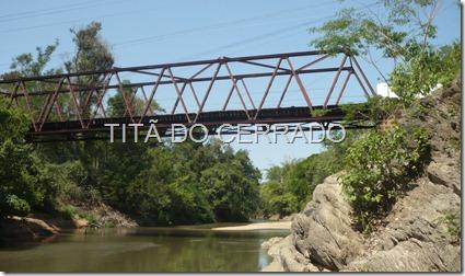 foto 31 a ponte de ferro com vista da beira do rio