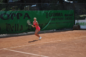 Stefania Imolesi