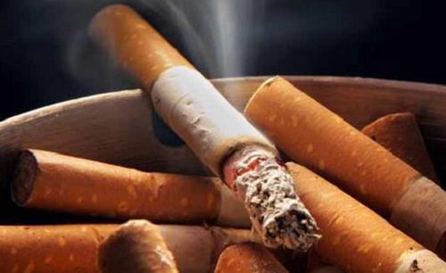 Deixar de fumar um caminho um caminho fácil