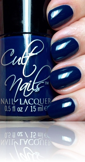 Cult Nails Time Traveler