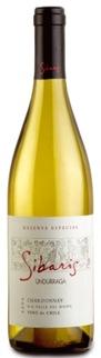 Sibaris Reserva Especial Chardonnay