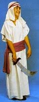 disfraz arabe (3)