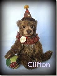 Clifton tag