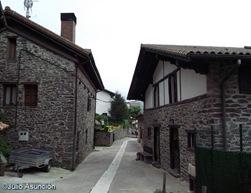 Casas de Arano