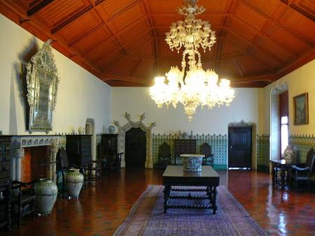 07. Palatul Regal din Sintra, Portugalia.JPG